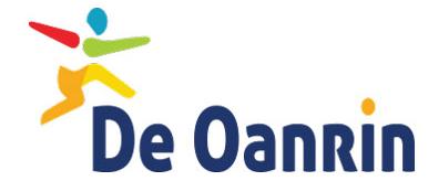 Ontmoetingsschool de Oanrin in Arum